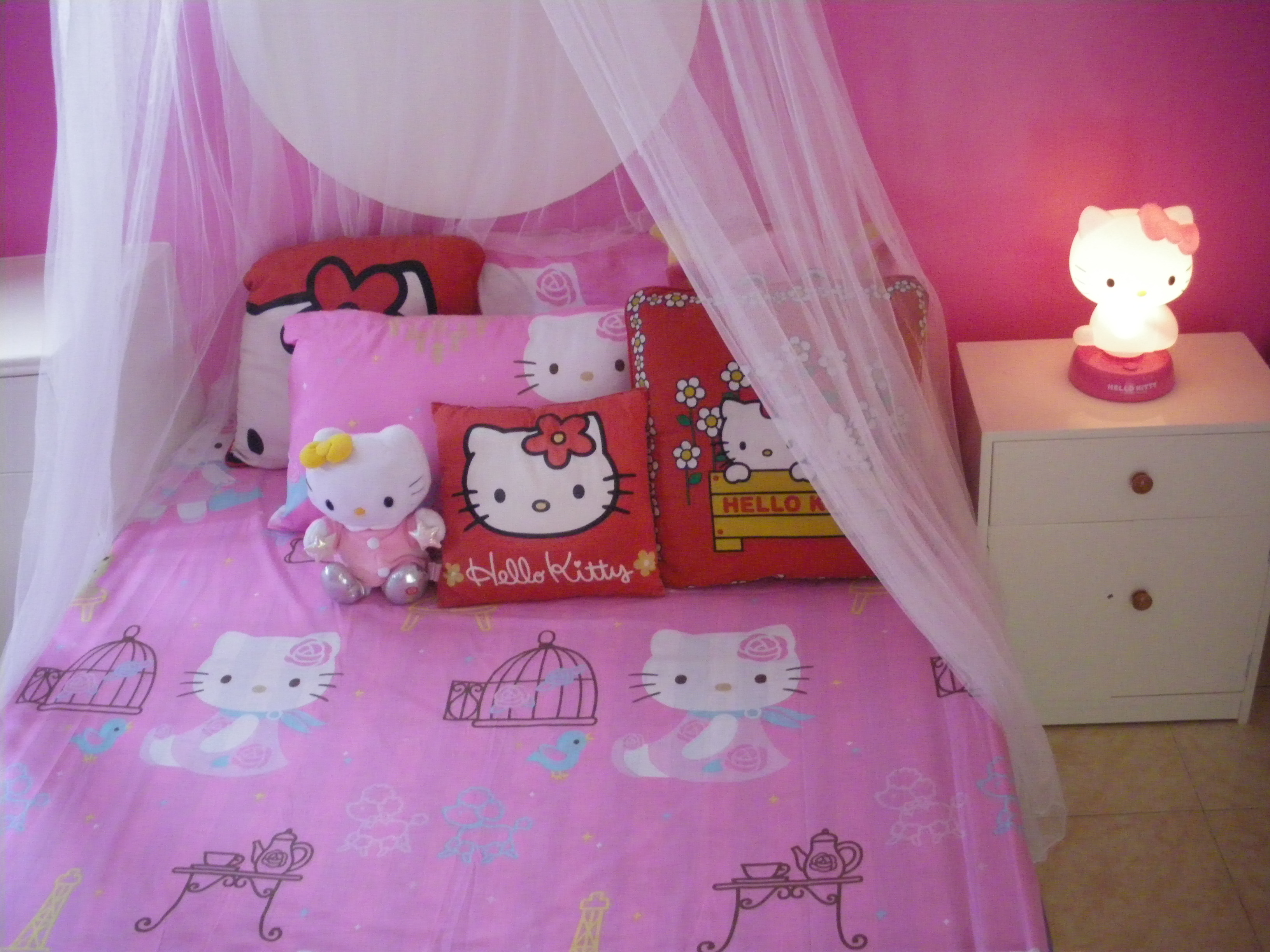 Cover bedding home results for hello kitty girls hello kitty