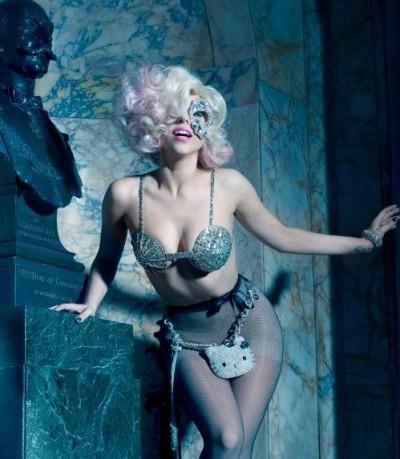 Hello Kitty Lady Gaga purse