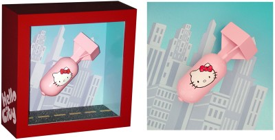 Hello Kitty air bomb