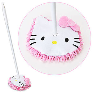 Hello Kitty mop