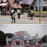 hello kitty theme park