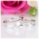 hello kitty wedding rings