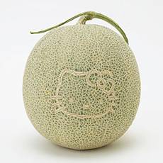 hello kitty melon