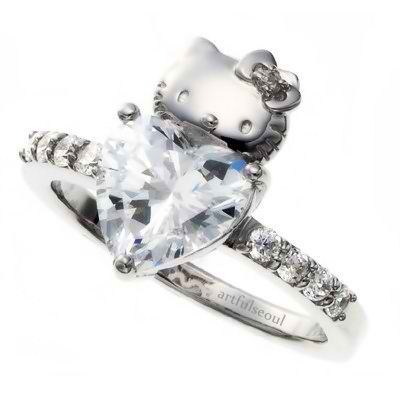 read more categories jewelry uncategorized weddingtags engagement ring heart diamond hello kitty