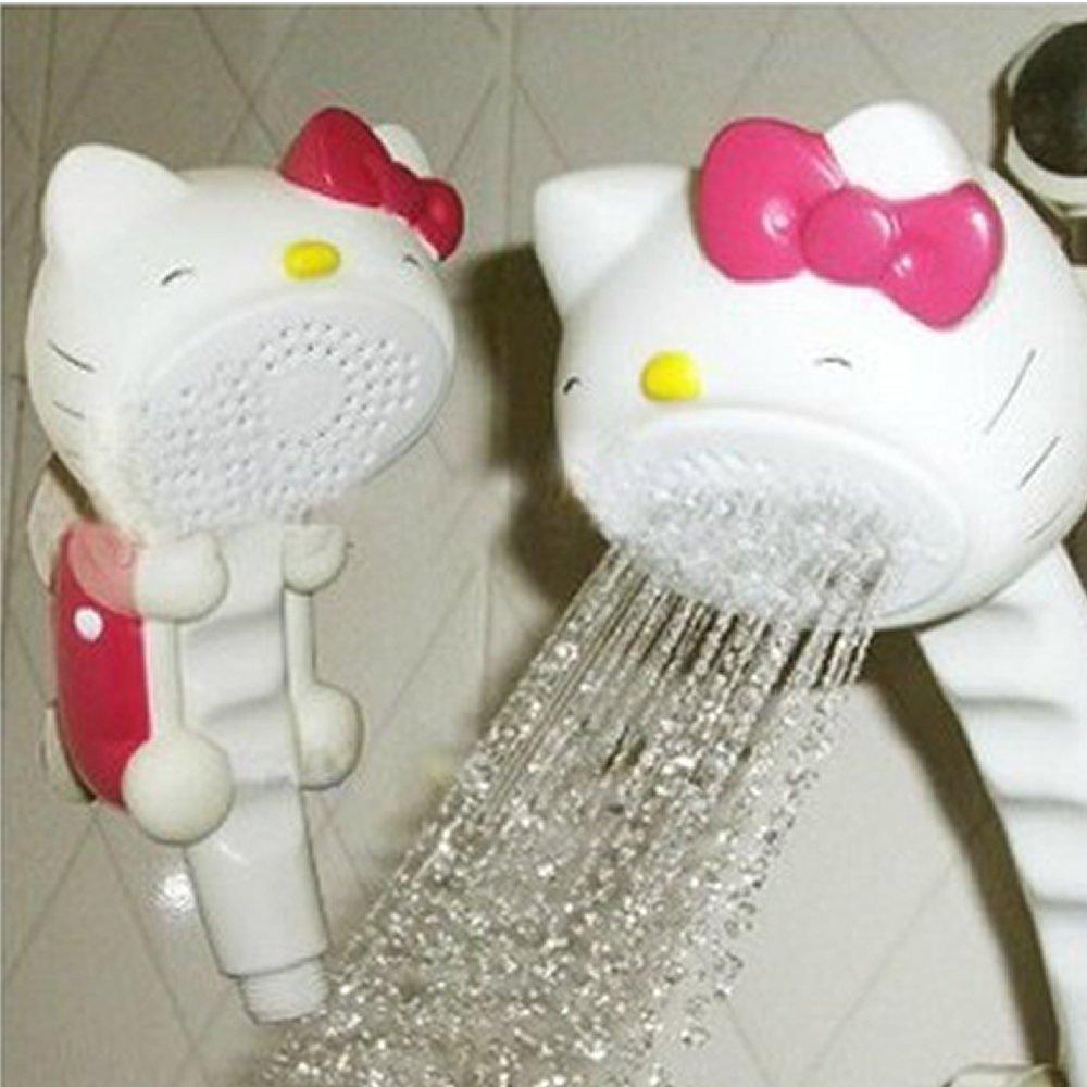 Shower Head Hello Kitty Hell